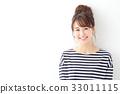 年輕的女士肖像 33011115