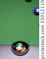 Billiard game! 33012110