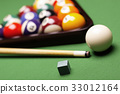 Billiard game! 33012164