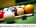 Billiard game! 33012357