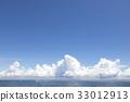 여름의 하늘 33012913