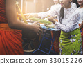 asian businessman with football. 33015226