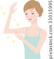 Arm beauty woman 33015995