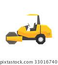 machine, road, heavy 33016740