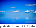 푸른, 바다, 구름 33019567