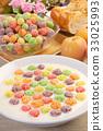 Cereals  ball 33025993
