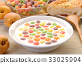 ball cereal colorful 33025994
