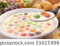 Cereals  ball 33025996