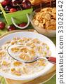 Cornflakes   33026142