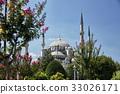 건축, 식물, 이스탄불 33026171
