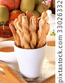 Cheese sticks 33026332