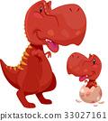 Dino Tyrannosaurus Baby 33027161