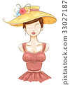 Girl 50s Fashion Mannequin 33027187