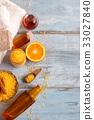 Orange Spa setting 33027840