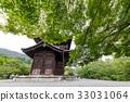 푸른, 킨키 지방, 성전 33031064