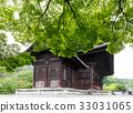 푸른, 킨키 지방, 성전 33031065