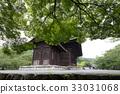 푸른, 킨키 지방, 성전 33031068