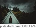 教堂 舊 老 33031326