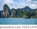 beach,krabi,thailand 33031358