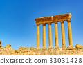 巴贝克的六大专栏(黎巴嫩,巴尔克) 33031428
