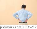 男人 男 男性 33035212