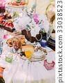 桌子 桌 装饰 33038523