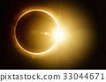 Total solar eclipse 33044671
