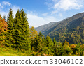 forest, hillside, mountain 33046102