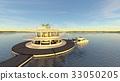 海洋直升機場 33050205