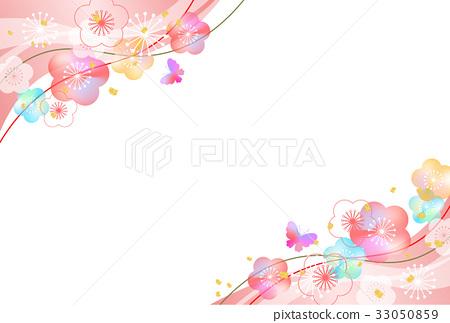 ภาพพื้นหลังแบบญี่ปุ่น 33050859