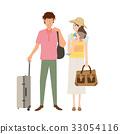 journey, touristic, travel 33054116