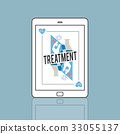 Health Medecine Treatment Wellness Concept 33055137