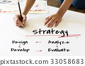 business graphic plan 33058683