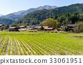 shirakawa, village, japan 33061951