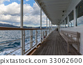 Cruise boat for tourist 33062600