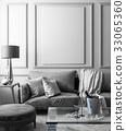 interior, room, 3d 33065360