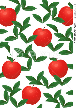 vector, vectors, fruit 33068254