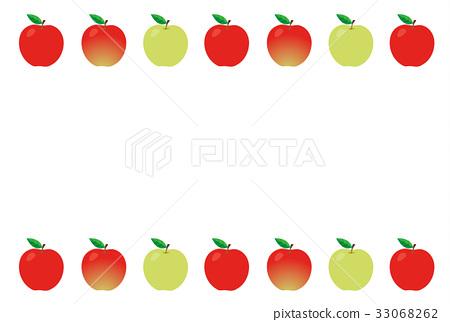 vector, vectors, fruit 33068262
