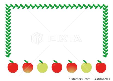 vector, vectors, fruit 33068264