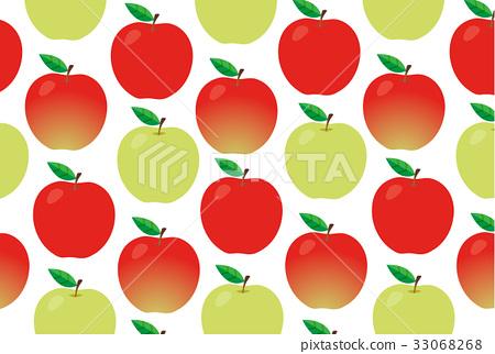vector, vectors, fruit 33068268