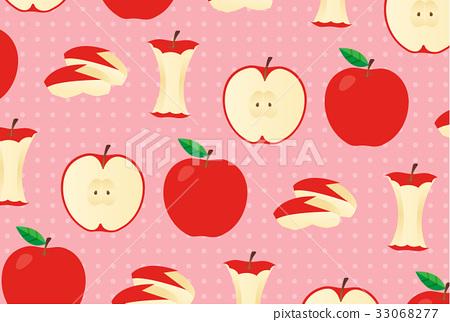 vector, vectors, fruit 33068277