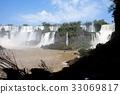 세계 삼대 폭포 이과수 폭포 (아르헨티나 측) 33069817