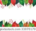 圣诞帧 33070170