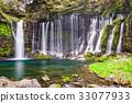 Shiraito Falls in Japan 33077933