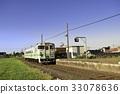local line, sassho line, train 33078636