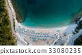 Porto Vathy Marble Beach in Thassos Island Greece 33080235