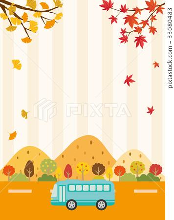 Autumn Holiday Bus Tour 33080483