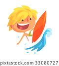 surfer, boy, sport 33080727