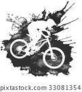 bicycle, bike, biker 33081354