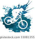 bicycle, bike, biker 33081355